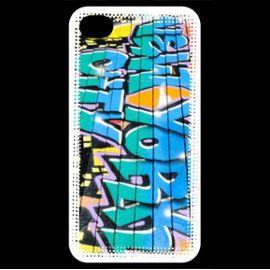 coque iphone 4 new york