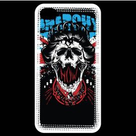 coque iphone 4 iphone 4s tete de mort 10 973653472 ML