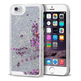 coque iphone 4 paillettes liquide 1045497137 ML