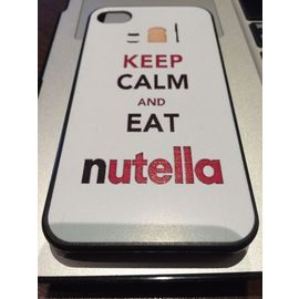 coque iphone 4s keep calm and eat nutella 1050914268 ML