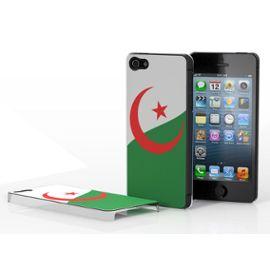 coque iphone 5 5s drapeau algerie 965137294 ML