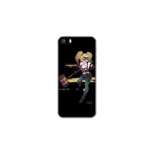 coque iphone 5 harley quinn