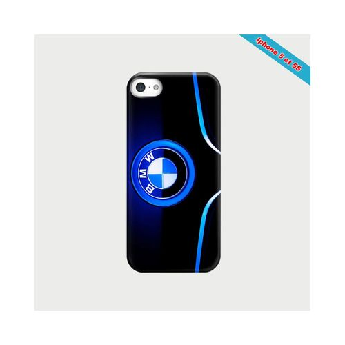 coque bmw iphone 5