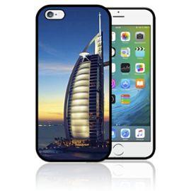 coque iphone 5 et iphone 5s et iphone se dubai burj al arab hotel luxe monument0138 1342578843 ML