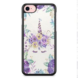 coque iphone 5 et iphone 5s et iphone se licorne unicorn cute mignon kawaii 12 1342698620 ML