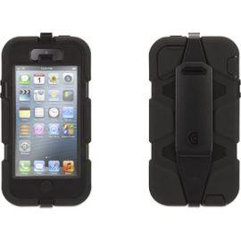 coque iphone 5 etanche griffin survivor noire 958287464 ML
