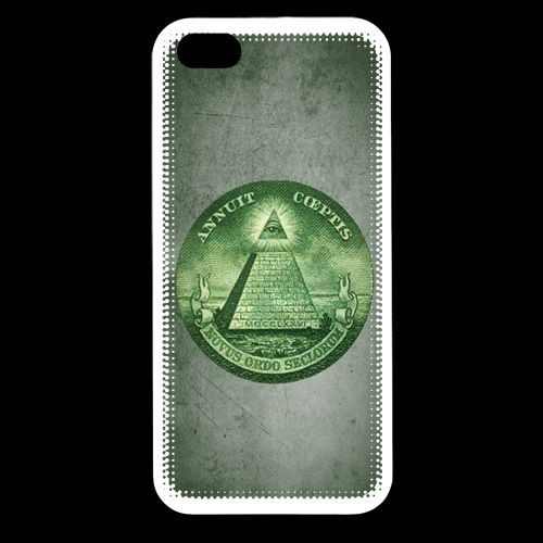 coque iphone 5 illuminati