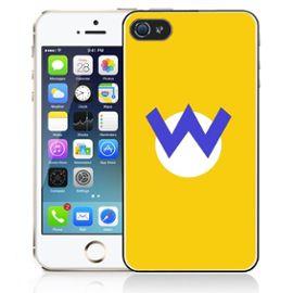 coque iphone 5c logo wario 1068092027 ML