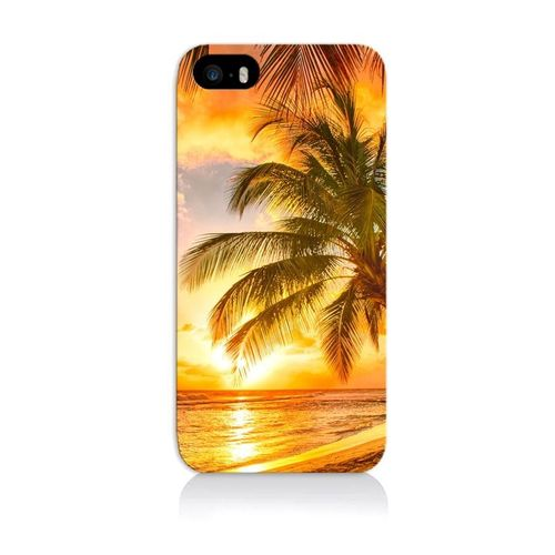 coque iphone xr palmier