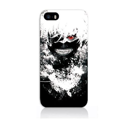 Coque IPhone 5S - Tokyo Ghoul Kaneki