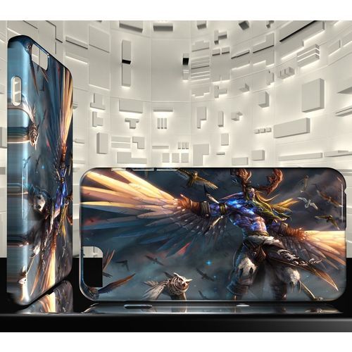 coque iphone xr world of warcraft