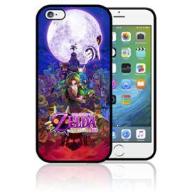coque iphone 6 et iphone 6s apple iphone zelda majoras mask new nintendo 3ds wii u 64 1342580308 ML
