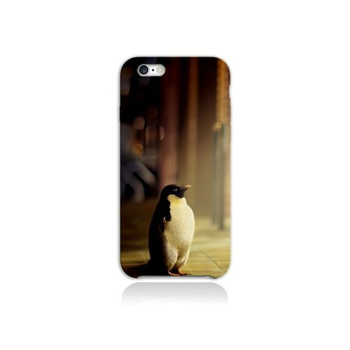 coque pingouin iphone xs