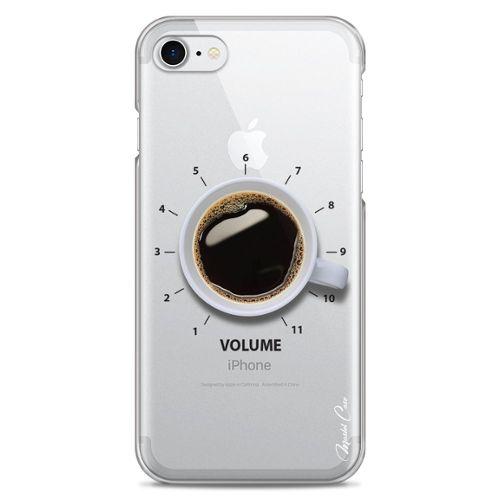 coque transparente motif iphone 7