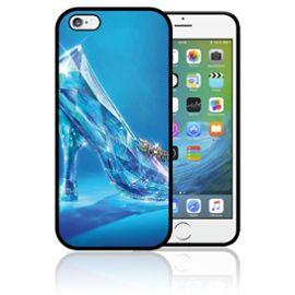 coque iphone 7 et iphone 8 cendrillon cinderella pantoufle de verre chaussure disney dvd blu ray swag etui housse bumper apple neuf neuve 1310754526 ML