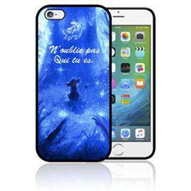 coque iphone 7 et iphone 8 le roi lion the lion king galaxy galaxie disney 1310810808 ML