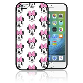 coque iphone 7 et iphone 8 minnie mouse mickey disney cute etui housse bumper apple neuf neuve 1310873585 ML