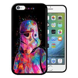 coque iphone 7 et iphone 8 stormtrooper soldier star wars art 1307566335 ML