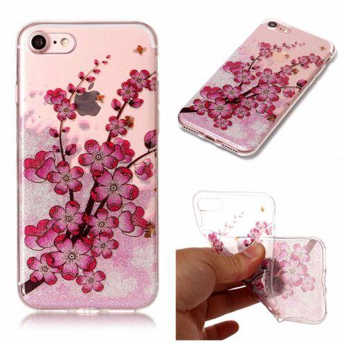 coque iphone 6 fleur de prunier