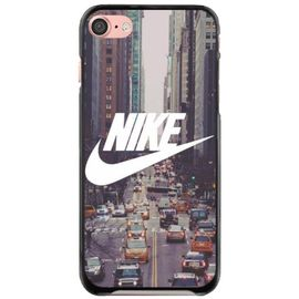coque iphone 7 nike noire