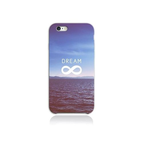 coque iphone 7 infini
