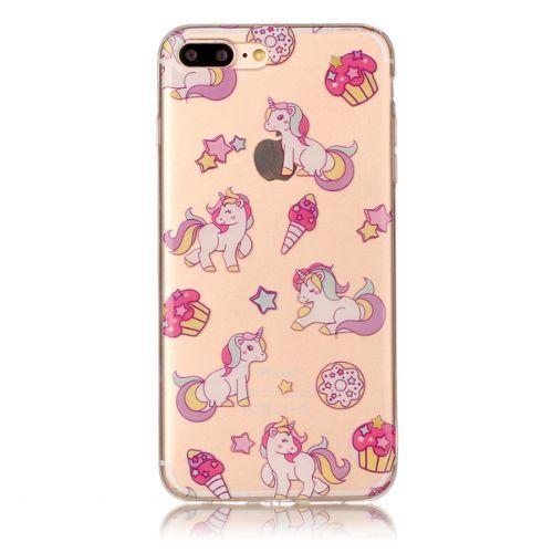 licorne coque iphone 7 plus