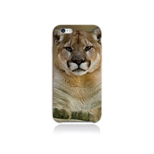 coque animal iphone 7 plus