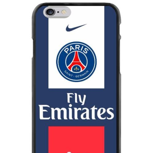 good quality run shoes cheap prices Coque Iphone 7 Psg