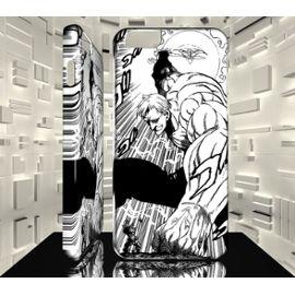 Coque Samsung Galaxy S3 Seven Deadly Sins Escanor 27