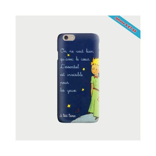 coque iphone 8 le petit prince