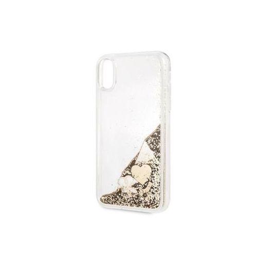 coque iphone xr glitter