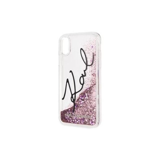 coque lagerfeld iphone xr