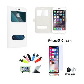 coque iphone xr film verre hd suppt table 1261402188 ML