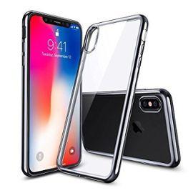 coque iphone xr metal
