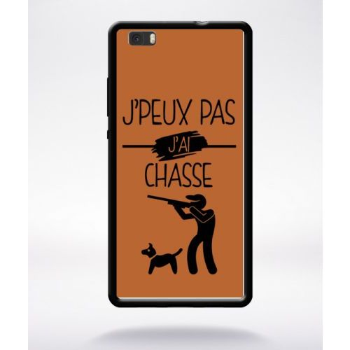 coque huawei p8 lite 2017 chasse