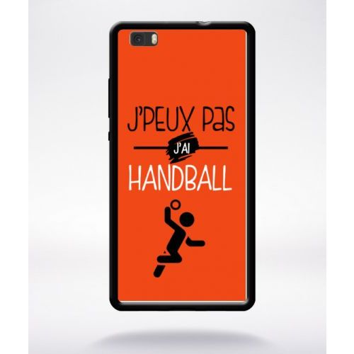 coque huawei p8 lite 2017 handball