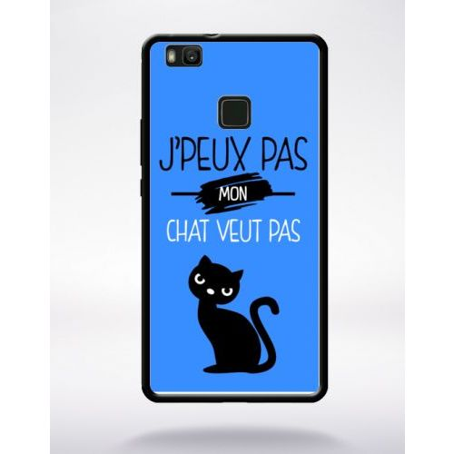 coque huawei p8 lite 2016 chat kw mobile