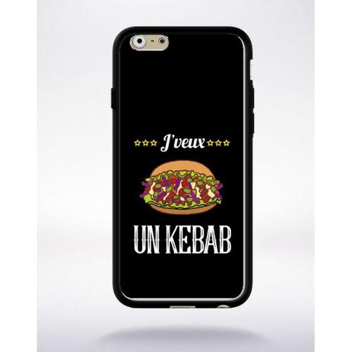 coque iphone 6 kebab