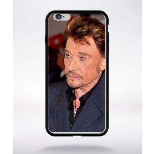 coque iphone xs johnny hallyday