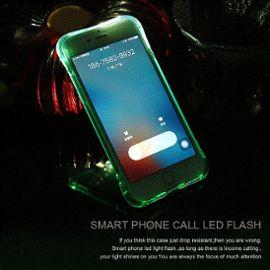coque led iphone 5