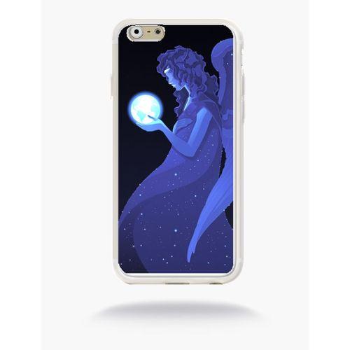 coque iphone 6 lune constellation