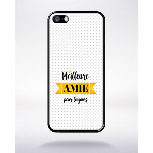 coque iphone 5 meilleure amie