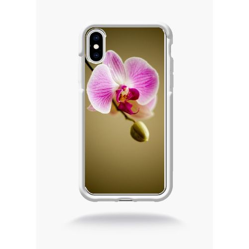 coque iphone xr bord