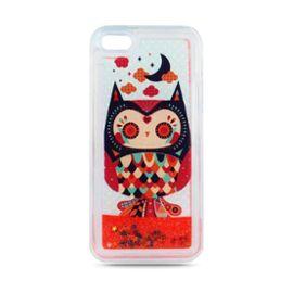 coque iphone 8 chouette