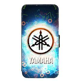 coque portefeuille iphone 5 5s fan de yamaha version crach 1218298263 ML