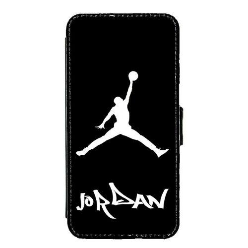coque iphone 6 jordan noir