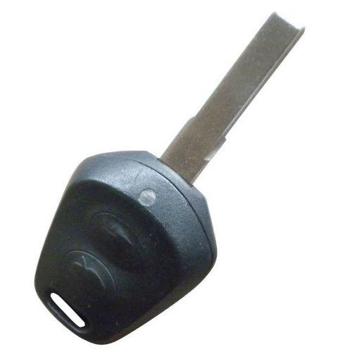 Siège bouton 2 Clé Ford Galaxy lame coupé à votre voiture