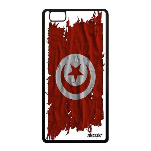 coque huawei p8 lite tunisie