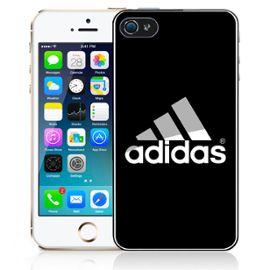 coque pour iphone 5 5s adidas logo noir 1253151901 ML
