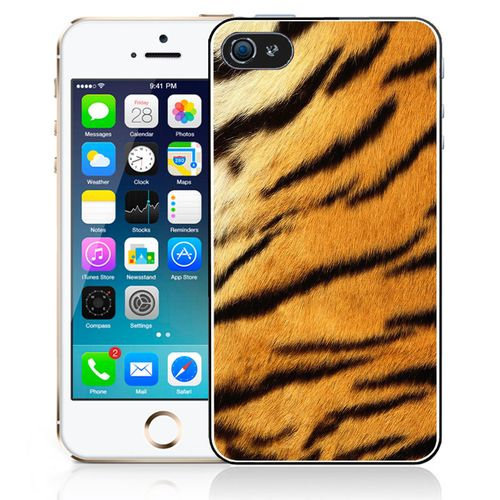 coque iphone 5 foururre